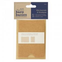 Mini Journal & enveloppes
