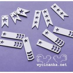 Wycinanka - Chipboards -...