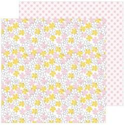 Papier 30*30_Simple & Sweet...
