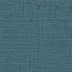 Cardstock vintage bleu...