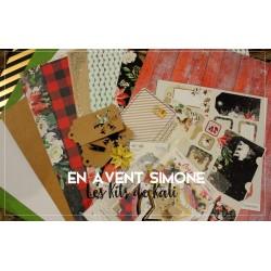 KIT En Avent Simone