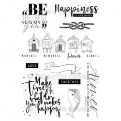 Tampons clear Happiness -...
