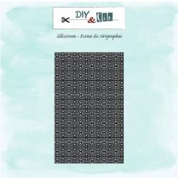 Silkscreen : Background 5 -...