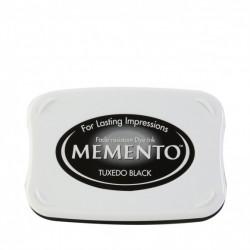 Encre Memento tuxedo black