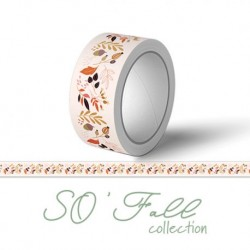 Washi Tape So'Fall Les...