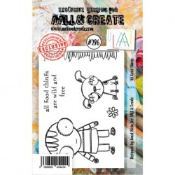 AALL and Create Stamp Set -...