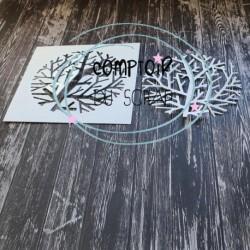 Dies Branches en cercle...